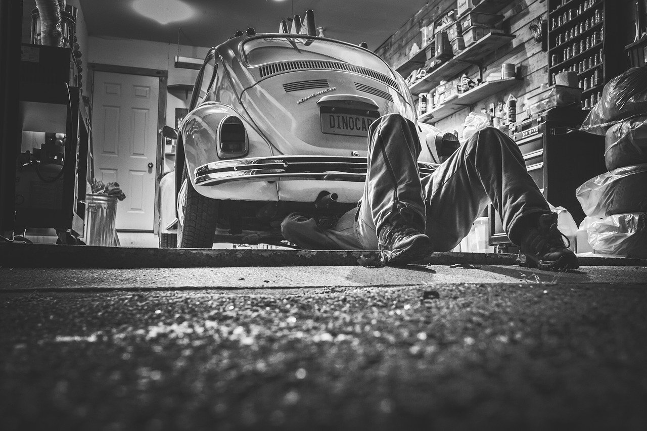 Rzeczoznawca samochodowy - kiedy jest w stanie nam pomóc