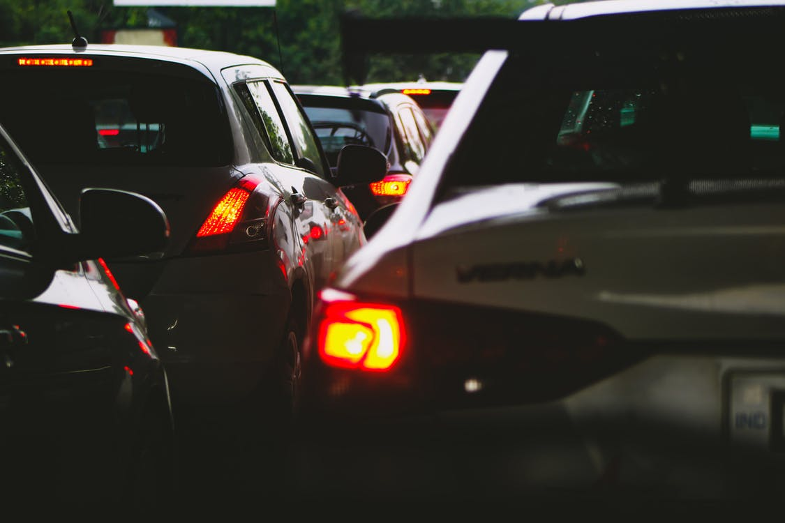 Konsekwencje wynikające z braku karty pojazdu