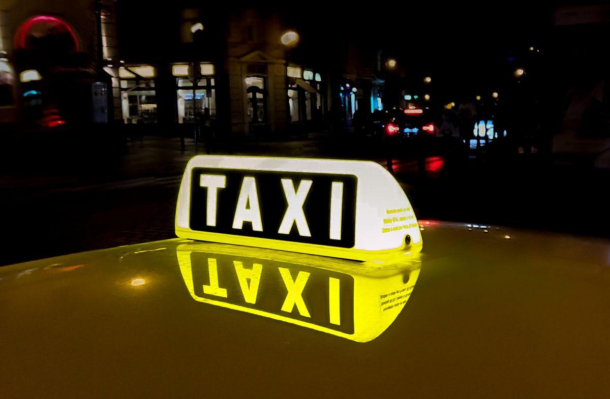 Jak wygląda ubezpieczenie w przypadku taksówki?